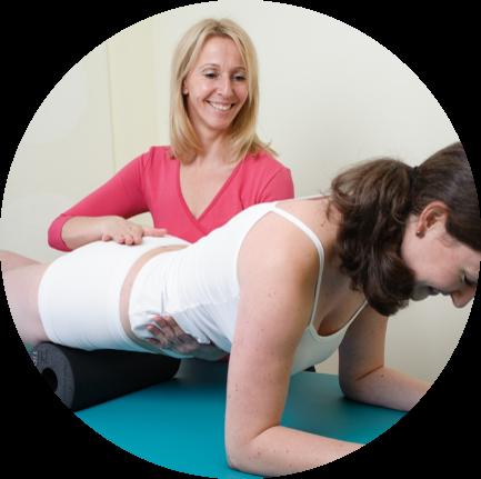 Faszientherapie   Osteopathie Winterhude   sport & therapie