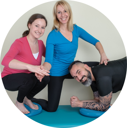 Personal Training   Osteopathie Winterhude   sport & therapie